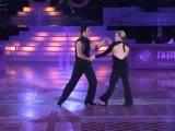 необыкновенный современный парный танец для тебя!