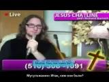 Мусульманин звонит на христианский телеканал