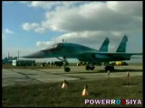 СУ-34 - лучший в мире серийный истребитель-бомбардировщик (по НАТО - тактический ударный истребитель)